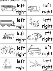 learning left 3 theme page enchantedlearning kindergarten worksheets