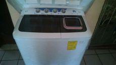 como funciona una lavadora doble tina lavadora easy doble tina led1344b0 13kg semiautomatica 3 000 00 en mercado libre