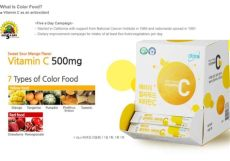 atomy vitamin c review product review atomy color food vitamin c princess s daily thoughts