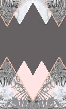 blush copper gray pink blush wallpaper backgrounds wallpaper and gray - Blush Grey Copper Wallpaper