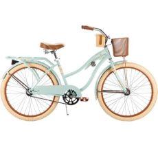 bicicleta huffy 54576 crucero de 24 pulgadas para mujer nel 985 111 en mercado libre - Bicicletas De Mujer En Walmart