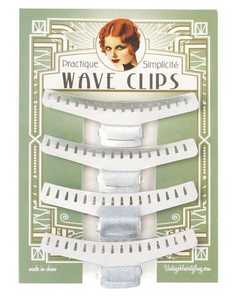 practique wave clips 4 2019 vintage hairstyles vintage