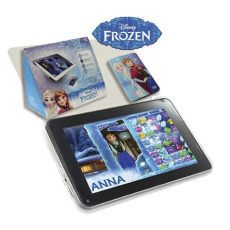 tablet de frozen coppel tablet frozen 7 quot android 4 4 8gb famsa 174