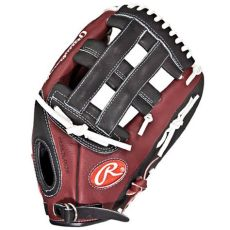 cheap outfield gloves cheapbats closeout rawlings gold glove legend series outfield 12 75 quot gg302l 59 95