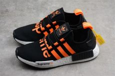 adidas nmd supreme cheap supreme x adidas nmd r1 black orange white for sale yeezy boost 2019
