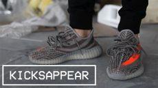 yeezy boost 350 v2 beluga on feet on adidas yeezy boost 350 v2 quot beluga quot