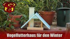 wandgarten innen selber bauen vogelfutterhaus f 252 r den winter selber bauen garagengurus 9