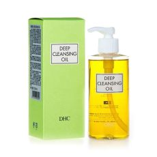 dhc cleansing large size 200ml made in japan - Dhc Deep Cleansing Oil Japan Price