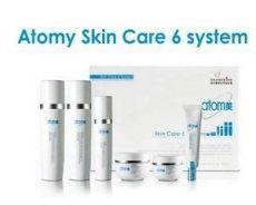 atomy skincare 6 system how to use skin care atomy korean herbal cosmetic sensitive morning set 6 system 1231 ebay