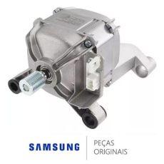 motor lavadora samsung wf106 wf1124 127v dc93 00316a distribuidora autorizada samsung lg fujitsu - Lavadora Samsung Wf1124