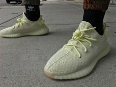 adidas yeezy boost 350 v2 in review justfreshkicks - Adidas Yeezy 350 Boost V2 Butter