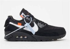 nike x off white shoes black white nike air max 90 black white store list sneakernews