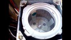 porque no da vueltas mi lavadora por que no centr 205 fuga mi lavadora