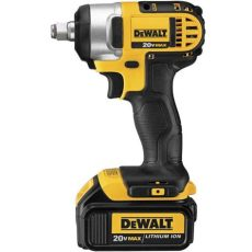 dewalt dcf880hm2 20v max xr cordless lithium ion 1 2 in impact wrench kit with hog ring anvil - Dcf883 Specs