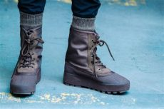 adidas yeezy military boots kanye west s adidas yeezy 950 boot is releasing this fall sole collector