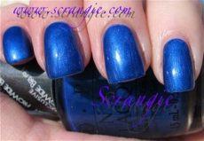 opi blue my mind reviews photo makeupalley - Opi Blue My Mind Review