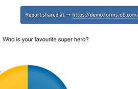 features report builder html form builder online php