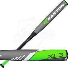 easton xl3 reviews 2016 easton xl3 youth baseball bat 11oz yb16x311
