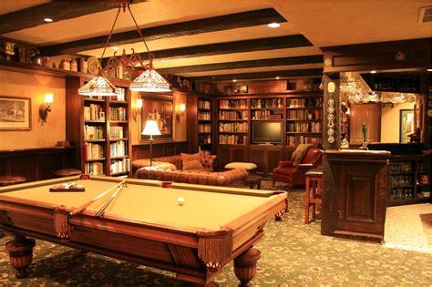 basement pub home pub