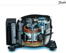 friobat neveras a 12v y 24v especificas para este uso mejor que con convertidor - Como Es Un Compresor De Nevera Por Dentro