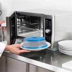 tapa para microondas walmart 6 tapas bpa para cocinar en el microondas y calentar de manera r 225 pida