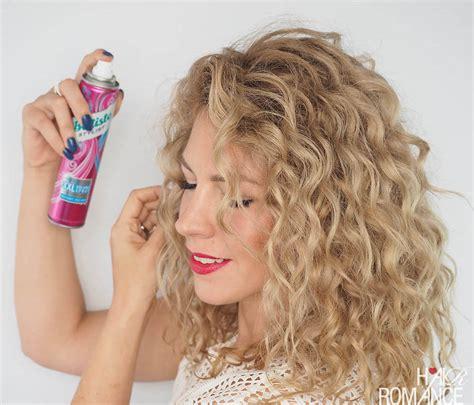 restyle curls amazing volume curlyhair