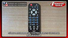 programar tv lg c 211 mo programar configurar remoto universal rca lrcr503br rcr503b rcu503b lrcr504bb