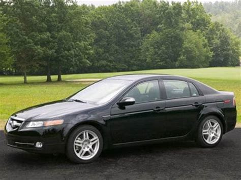 2008 acura tl pricing ratings reviews kelley blue