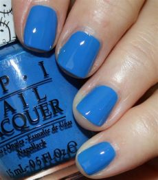 opi blue colors my favorite blue opi nail lacquer colors vy varnish