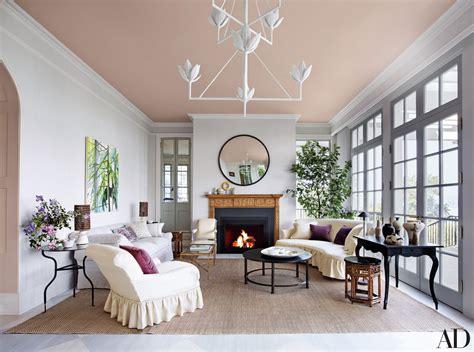 ceiling paint ideas inspiration photos architectural digest