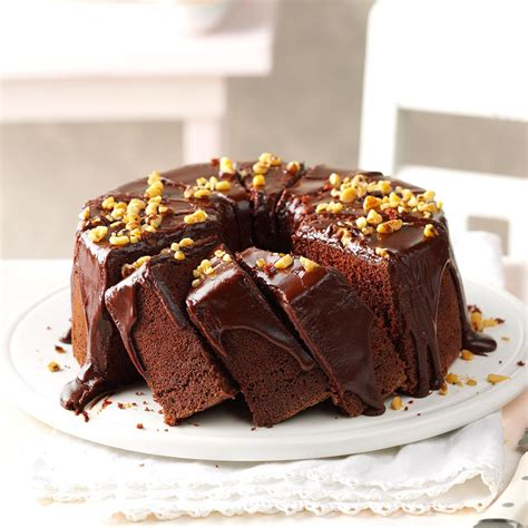 chocolate chiffon cake recipe taste home