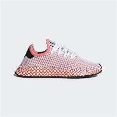 adidas deerupt runner shoes pink adidas europe africa - Adidas Boty Se Sitkou