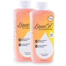 liquacel protein liquacel protein supplement 32 oz gh 87