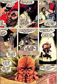 film freak batman batman 395 freak debuts babblings about dc comics 4