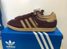adidas stockholm gtx 2017 size uk 10 tex brand new in box ebay - Adidas Stockholm Gtx Uk 10