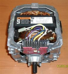 como probar un motor de lavadora whirlpool de 6 cables solucionado motor de lavadora whirpool yoreparo