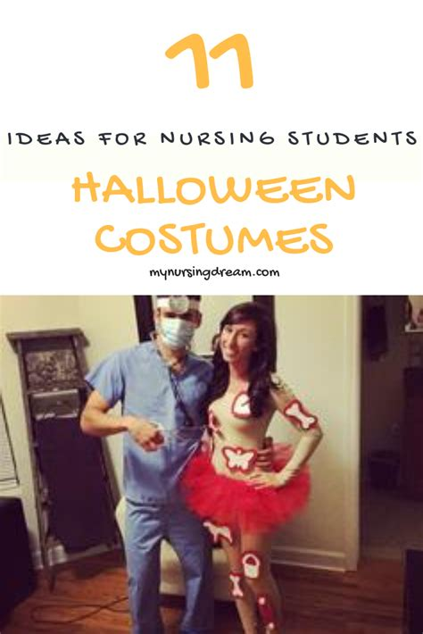 11 ideas halloween costumes nursing students nursing students