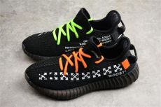 off white yeezy boost 350 v2 price virgil abloh white x adidas yeezy boost 350 v2 in black s and s size outlet