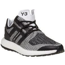 y3 pure boost sizing mens white y3 boost sneaker at soletrader