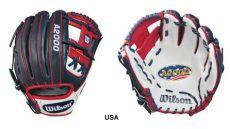 custom softball gloves canada what pros wear wilson wbc heat 9 countries get custom gloves what pros wear