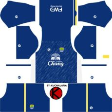 kit dls persib fantasy 2018 puma league soccer kit dls kit persib sportama 2019