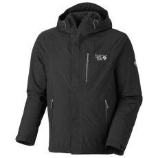 jacket dryer mountain hardwear gravitor q 174 elite jacket waterpoof insulated for