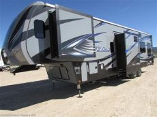 fuzion 371 toy hauler for sale 2017 keystone rv fuzion 371 for sale in whitewood sd 57793 k21712 rvusa classifieds