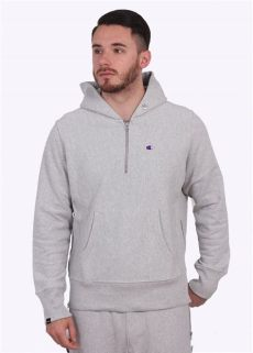 chion x beams sweatshirt chion x beams hoodie light grey triads mens from triads uk
