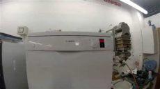 error e24 en lavavajillas balay bosch siemens - Lavavajillas Siemens Error E9