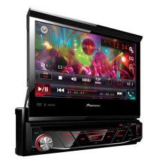 pantallas dvd para carros auto estereo bluetooth pantalla pioneer avh 4850bt dvd msi 5 699 00 en mercado libre