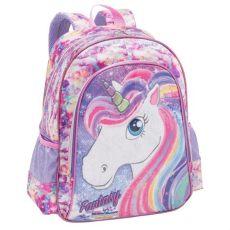 mochilas de unicornio en walmart mochila unicornio de costas infantil escolar qualidade r 89 00 em mercado livre