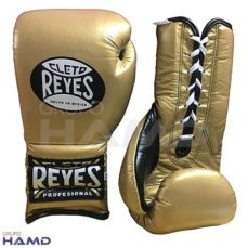 guantes cleto reyes dorados guantes cleto reyes con agujeta 16 oz dorado sport distribuidor autorizado para