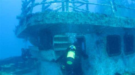 florida mid atlantic coast scuba miami tank dive