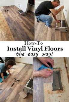 vinyl plank flooring installation tools installing vinyl floors a do it yourself guide diy flooring vinyl flooring vinyl plank